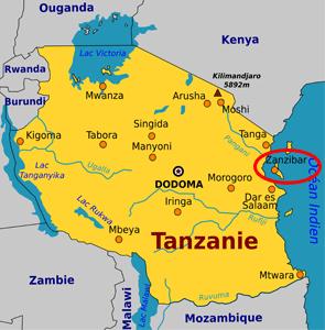 carte-tanzanie-zanzibar